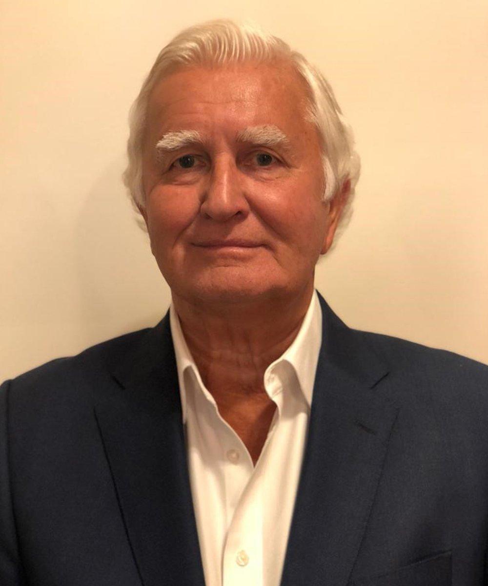 Nigel Woodward